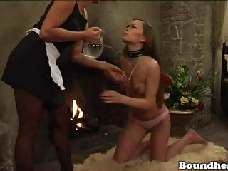 Bdsm extreme slave training video - Slaves in trouble mistress slave training for troublesome