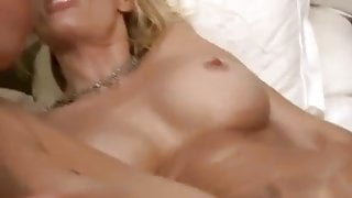 Janet Mason And Holly Prepare A Dating Profile