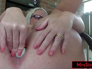 Free vagina ping pong Anal ping pong show with dee siren