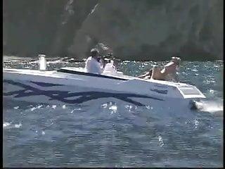 Connor jon and matt lush nude Ryan connor fucks in a boat.