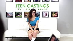 Teen Castings - teen fucked hard at casting audition