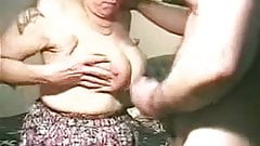 amateur older couple