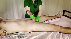 expert nurse care home visit