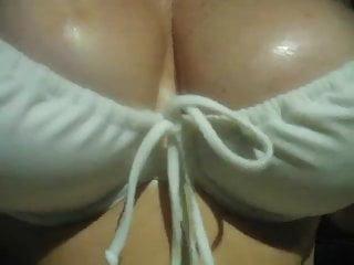 Tea tree oil breast Breast oil play