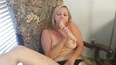 Mature Beauty - Annabelle (Tiffany) 1