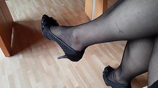 Trip around my legs