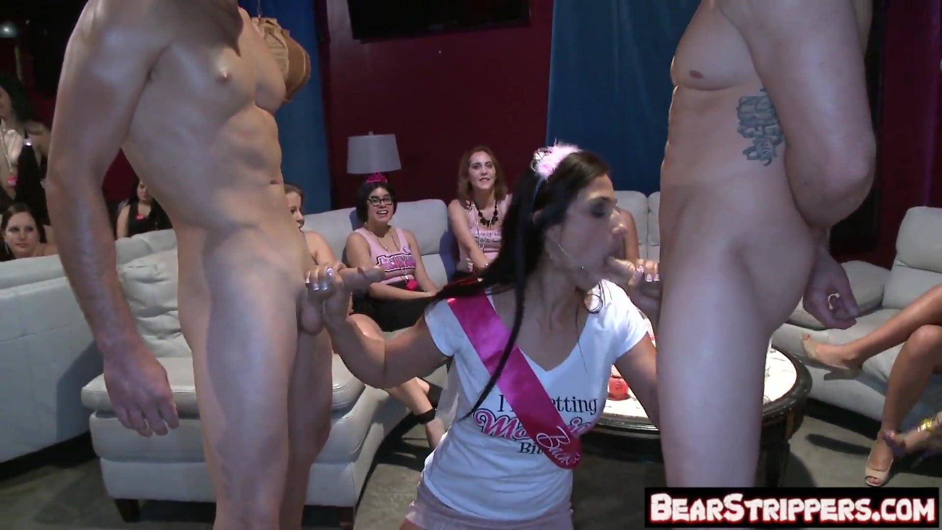 Watch free stripper videos