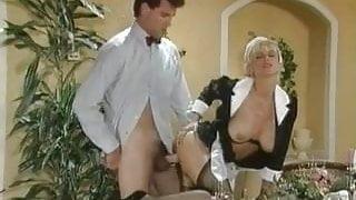 Tammy Reynolds & John Dough