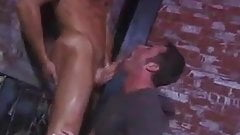 Horny Men Sucking and Rimming