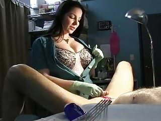 Mistress cock sounding - Cock sounding