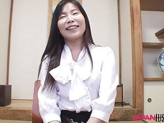 Free sex act clips - Japan mature reiko hayami sex act after interview