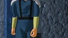 Hentai-3D Tifa Lockhart hardcore