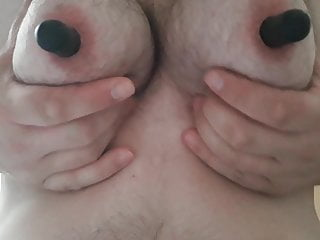 Video suck my tits Suck my big nipples...love my tits