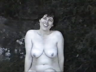 Nude peaple in the woods - Wife nude in the wood