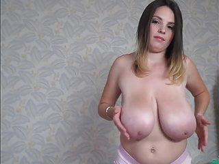Talia russo nude - Talia bouncing boobs
