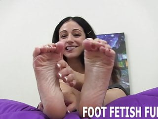 How to properly masturbate - I will show you how to properly worship a womans feet