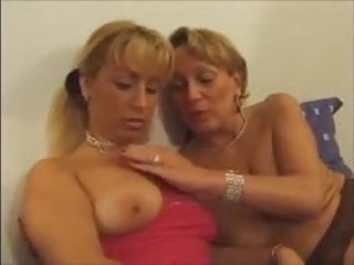 Amateur mother-daughter lesbian sex - Not mother and not daughter have lesbian sex