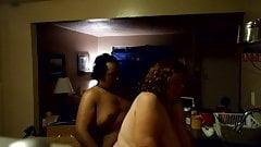 Fat Mature Cripple Retard Gets Pumped Full Of Jizz Part 4
