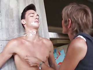 Well hung jocks gay - Rough sexy lady - handels younger well hung guy