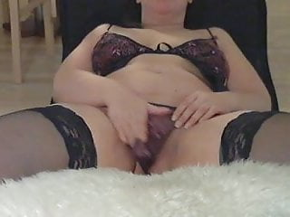 Just had sex with Just had to make myself come