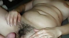 COUPLE HAS HARD HOMEMADE SEX