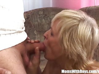 Young amature shaved pussy - Blonde old mama in stockings shaved pussy fucked