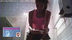 Heimliche Toiletten Kamera 083