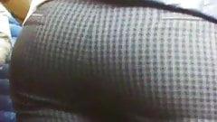 Big Mature ass! SpyCam Amateur!