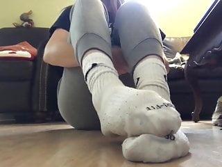 Socks porn lesbian Socks: 27,108