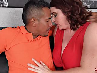G porno - Maggie g big natural milf tits on allover30