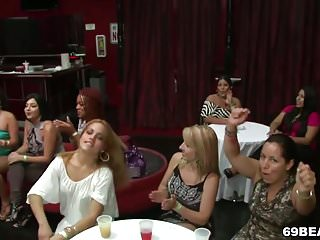 Sad arse stripper lady sovereign Ladies enjoy stripper party