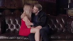 Couple Hot Make out session