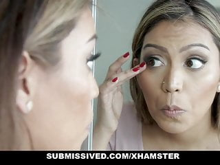 Sassie cassie xxx Submissived - sassy latina gets gets hard pound
