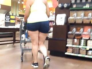 Wide hips bbw Monster thighs wide hips milf