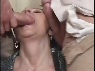 Mathilda may tits tgp Big tit bbw granny mathilda gets two young dicks
