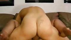 Matura bbw nylon curvy