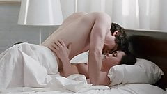 Christina Ricci Nude Sex Scene In After Life  ScandalPlanetC