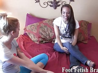 Fetish foot free movie - Free foot worship yoga instruction