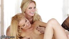 GIRLSWAY Ultimate Lesbian SCISSORING Compilation