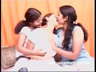 Black indian amateur - Indian amateur babes lesbian teen in group sex