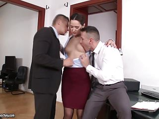 Angy anal sex video Angie moon dp