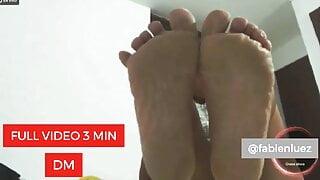Samantha latina wide soles 2