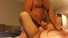 Daddy Hunk 155
