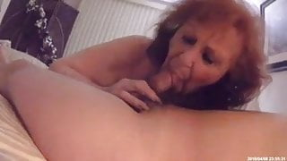 Fucking an older mother