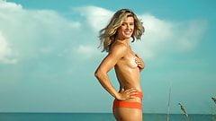 Eugenie Bouchard Sports Illustrated part 2