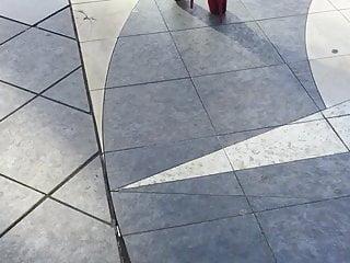 Erotic legs stockings website Milf red high heels legs stockings candid upskirt mature
