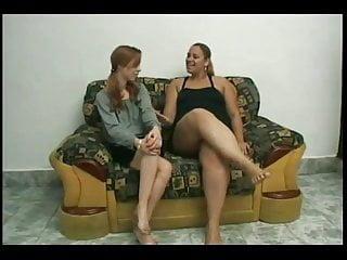 Ass slutty teen - 2 slutty fat bbw lesbian gfs love sucking pussy and ass-1