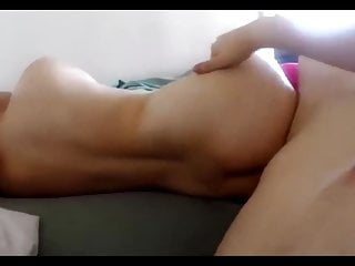 Ass big bitch porn - Fucked a bitch in pink stockings. homemade porn