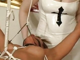 Tied up lesbian clips - Tied up black girl
