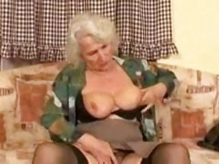 Mature nylon tgp - Old granny norma still fucking